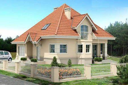изготовление каркасных домов г.Екатеринбург