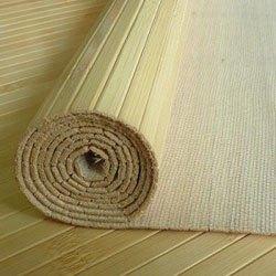 Поклеить бамбуковые обои в Екатеринбурге