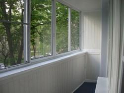 ремонт балконов в Екатеринбурге