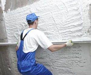 Выравнивание стен родбандом Екатеринбург - частные мастера, штукатуры-маляры